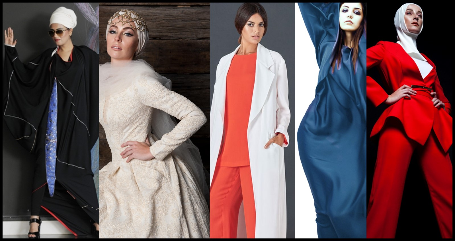 UAE: IFDC Launchs New Fashion Category
